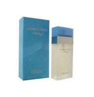 Bouquet Dolce & Gabbana Light Blue EDT Spray, 100 ml
