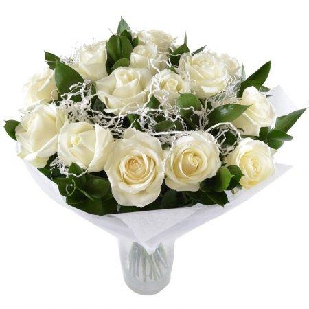 Bouquet Snow White