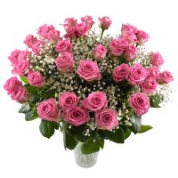 Bouquet Timid tenderness