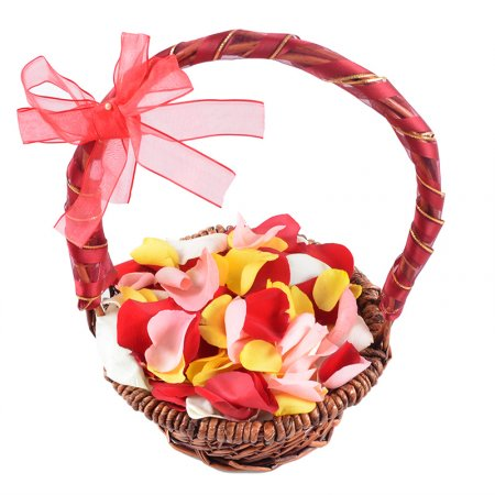 Product Multicolored petals
