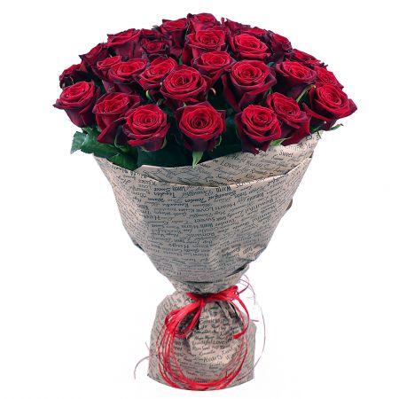 Bouquet 35 roses