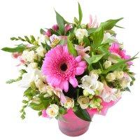 Bouquet Fragancia