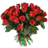 Bouquet 45 red roses