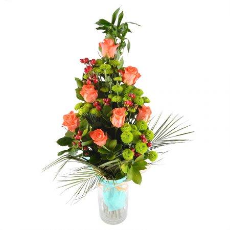Bouquet For man