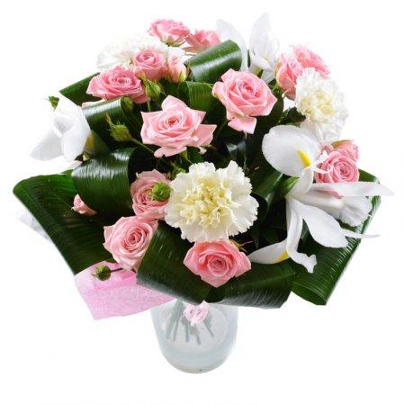 Bouquet For a bride