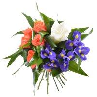 Bouquet Round