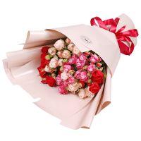 Bouquet Tender sapphire