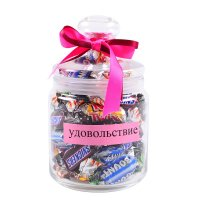 Product Candy pot Pleasure