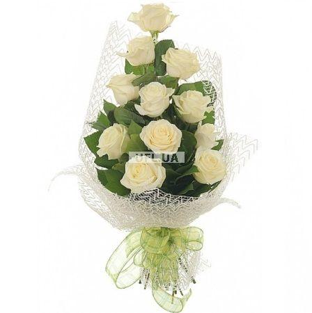 Bouquet White night