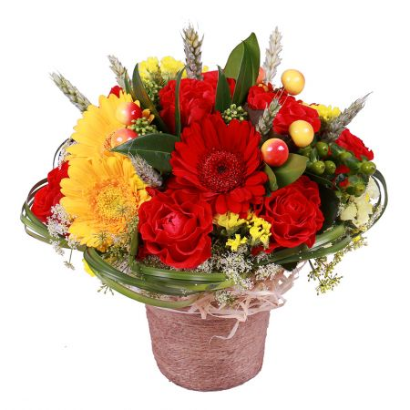 Bouquet Bright meadow