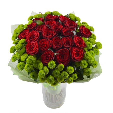 Bouquet Love-present