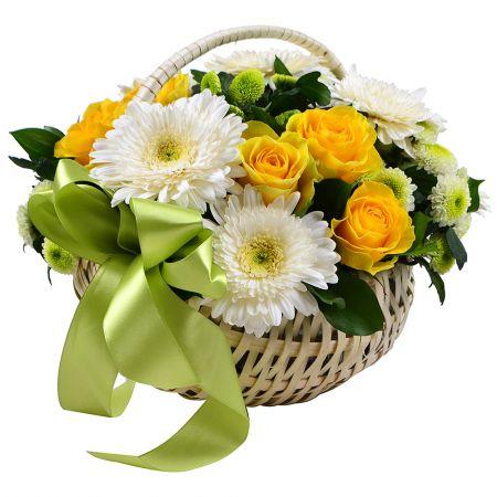 Bouquet Good day