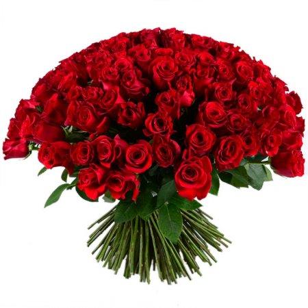 Bouquet The sincerity of feelings