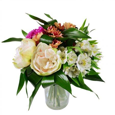 Bouquet Fancy