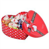 Product Box of chocolates
