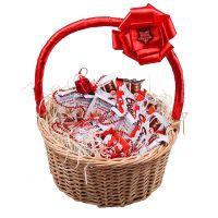 buy kinder basket