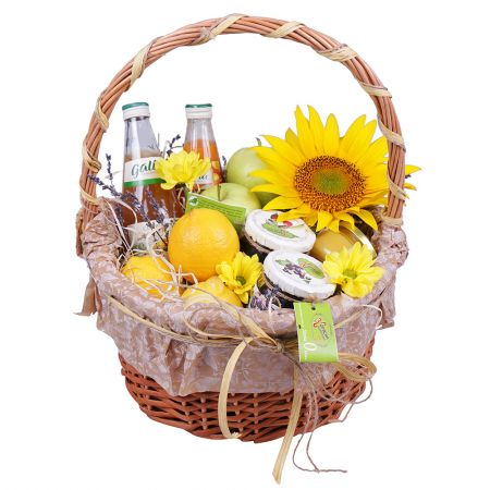 Order great gift basket