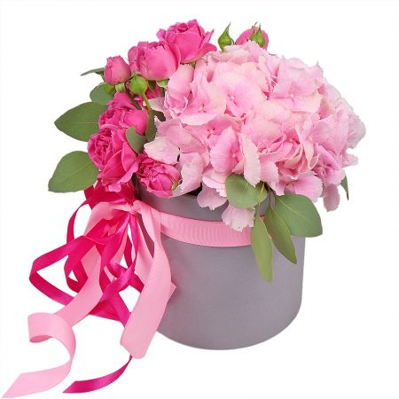 Bouquet Raspberry sorbet