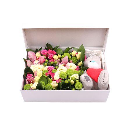 Bouquet Между нами любовь
