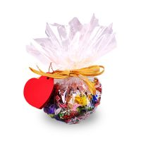 Product Bag of candy