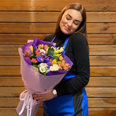 Bouquet Mix by florist's choice