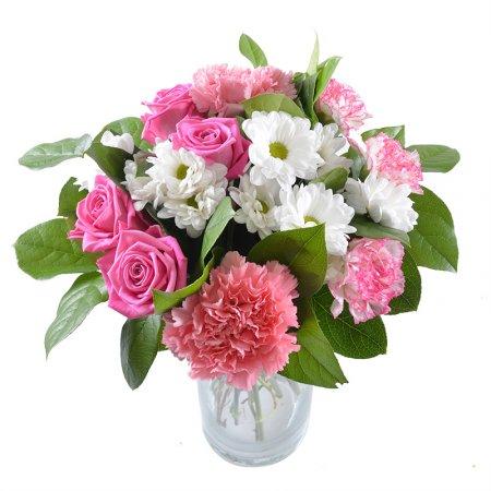 Bouquet My present