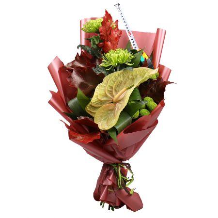 Bouquet Men\'s format