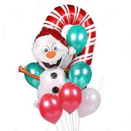 Product Christmas balloon set