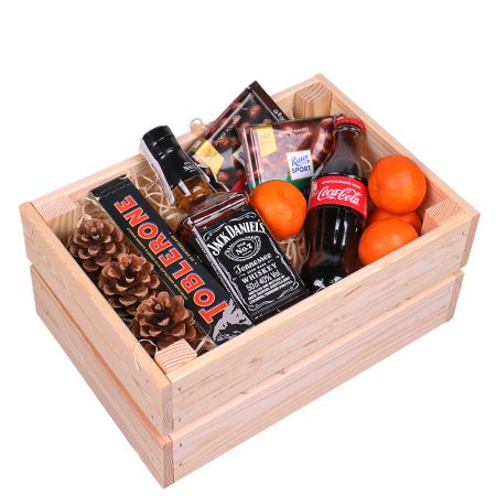 Product Christmas box