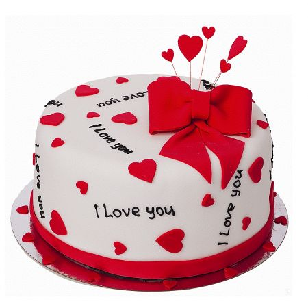 Product Cake to order - Sweet Heart