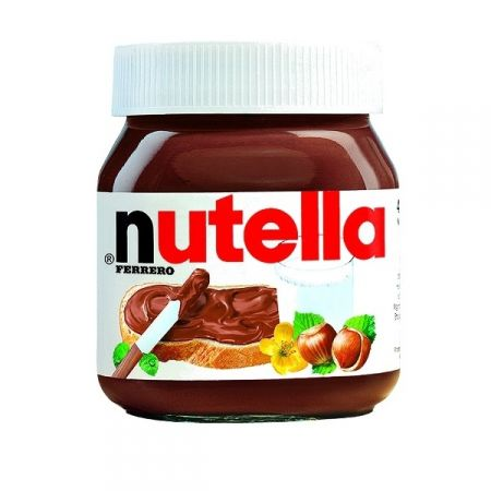 Product Nutella 350g