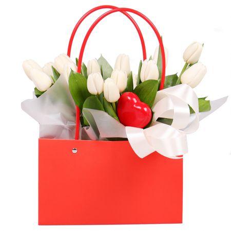 Bouquet First love