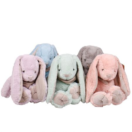 Product Soft toy bunny