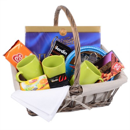 Product Gift basket 1