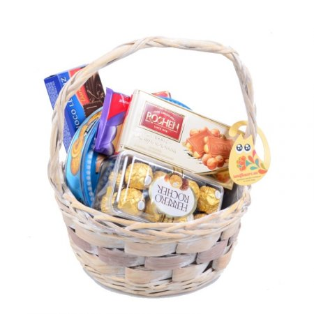 Product Sweet basket