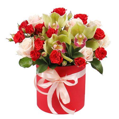 Bouquet About Love