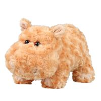 Product Small red Hippo