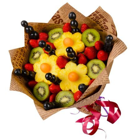 Product Garden of fruits