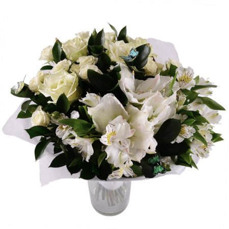 Bouquet Wedding