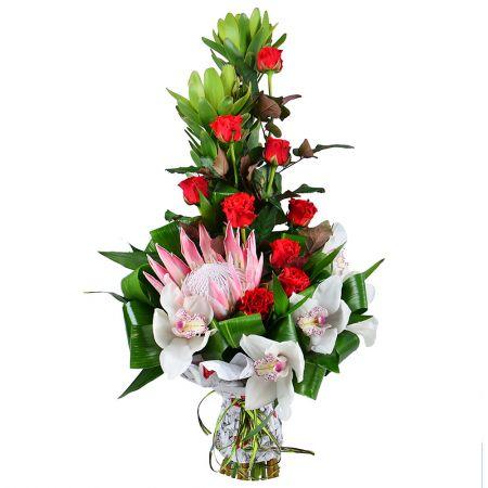 Bouquet Solemn