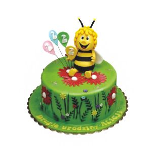 Product Cake to order - Little Bee