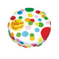 Product Cake to order - Confetti
