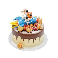 Product Cake to order - Fantasy
