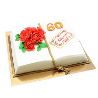 Product Cake to order - Book