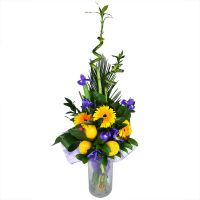 Bouquet Citron