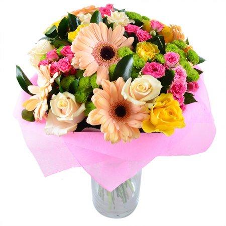Bouquet Colorful