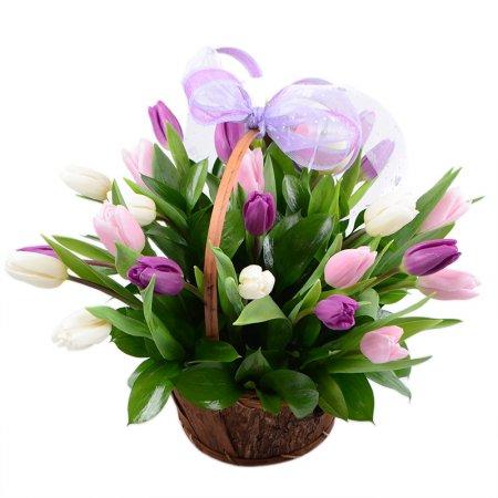 Bouquet Spring dawn