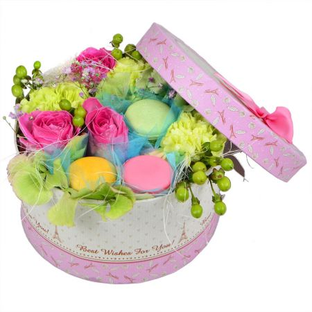 Bouquet Tasty gift