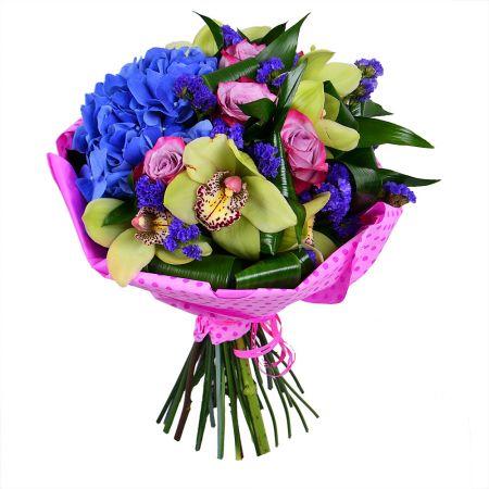 Bouquet Fairy