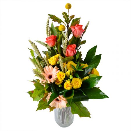 Bouquet For anniversary